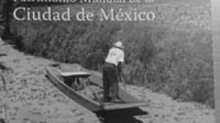 """Presentación del libro """"Las chinampas, Patrimonio Mundial de la Ciudad de México"""""""